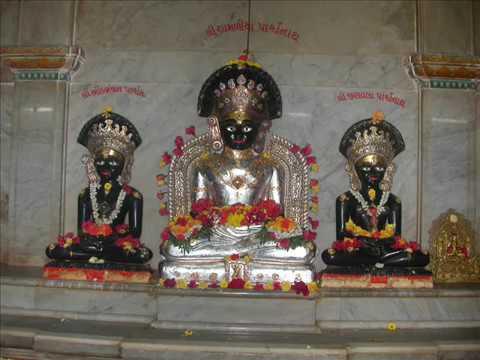 Jain Song - Aankh Mari Ugade To Sankeshwar Dekhu