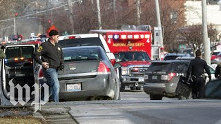 Police provide update after Illinois shooting