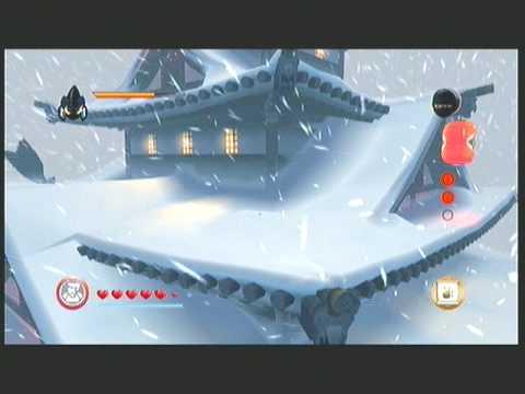 Mini Ninjas Walkthrough Text Only Version - port forward