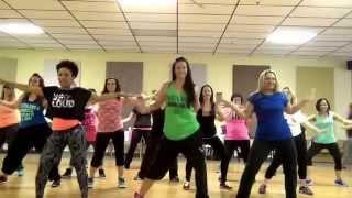 GetYourFitOnWithTara Dance Fitness - Wild Wild Love (Pitbull)