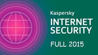 Descargar E Instalar Kaspersky Internet Security 2015 Full + Activacion En 10 Pasos !!!