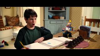 Diary Of A Wimpy Kid: Rodrick Rules - Trailer