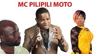 MC PILIPILI   AWABWAGA  CHINI, MASANJA, JOTI, MPOKI,  | MASANJA TV