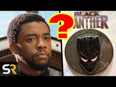 Download Youtube: The Dark Truth About Black Panther