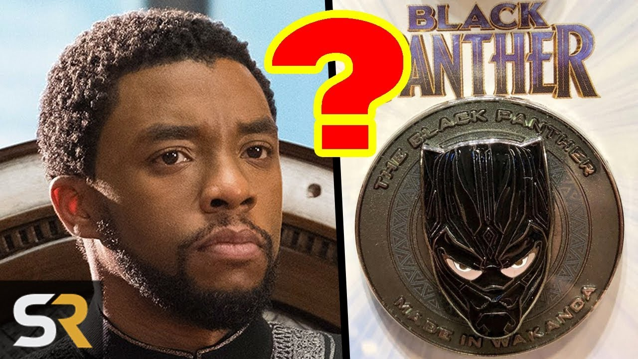 The Dark Truth About Black Panther