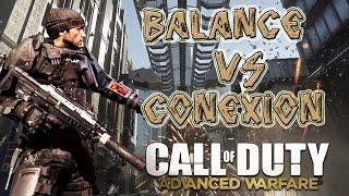 Cod AW llega balance de armas pero sirve de algo si hay problemas de conexion??