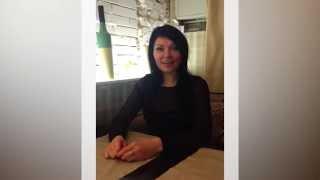 Video greeting from SVETA (Moscow) Танцевальный Pай 75 (Tantsuparadiis 75), 1 may club HOLLYWOOD