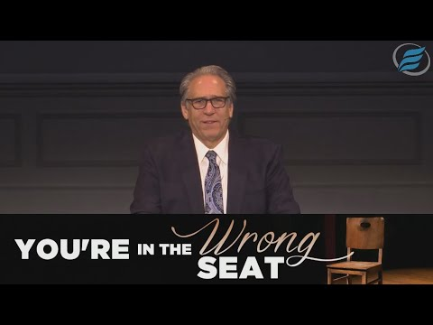 05/16/2021 | You're in the Wrong Seat | Pastor David Myers