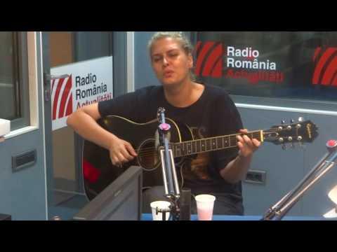 Maria Magdalena Danaila - Mocirita (live la Radio Romania)