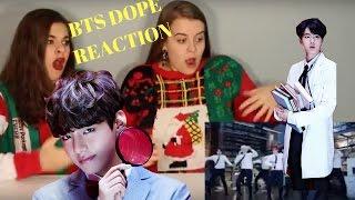 BTS DOPE REACTION - Stafaband