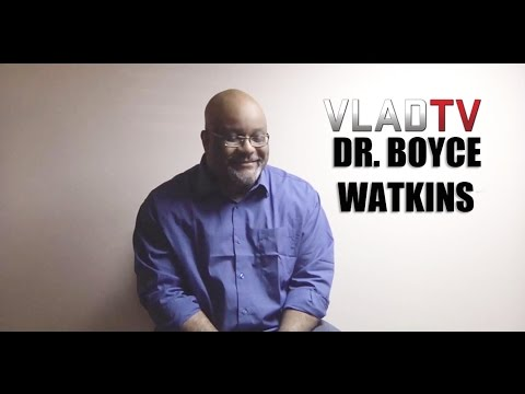Dr. Boyce Watkins: Many Black Athletes Are Mentally Enslaved