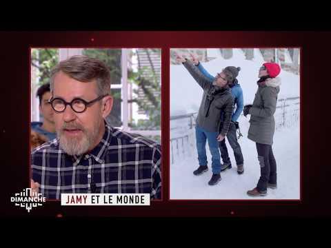 Jamy et le monde - Clique Dimanche du 15/04 - CANAL+