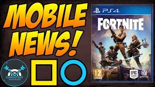 PLAY FORTNITE MOBILE WITHOUT AN INVITE! (Fortnite Battle Royale Mobile Update Information)