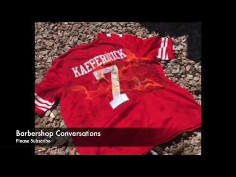 new products 64fe7 010d4 Burning Kaepernick Jersey vs Burning The American Flag