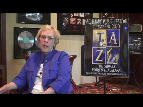 Nancy Gonce interview
