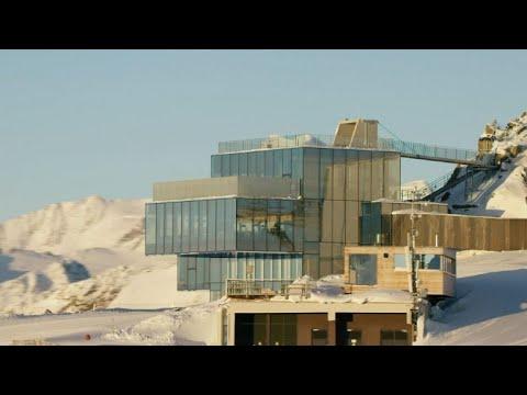 James Bond museum opens in Austrian Alps