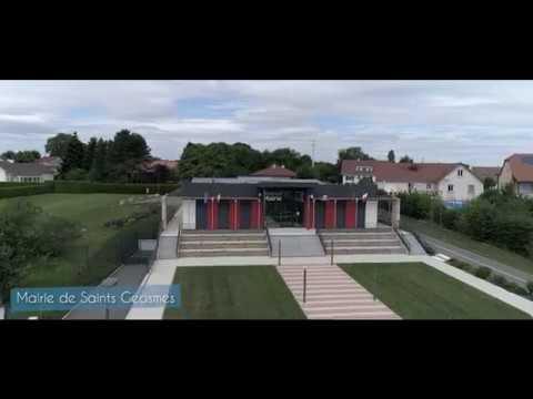 Saints-Geosmes & Balesmes-Sur-Marne