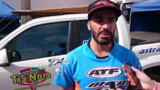 Leandro Matos Lele   Final Sábado   Rally Rota SC 2016