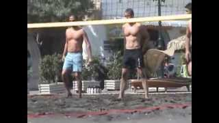 Repeat youtube video Hot Sexy Greek Men Guys Males Sports Beach Greece World Vacation Travel by BK Bazhe.com