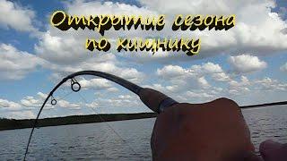 Рыбалка на щуку. Ловля щуки летом на спиннинг. 02.07.2016.