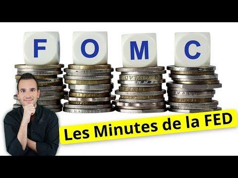 #FOMC TRADING avec Admiral Markets [29 janvier 2020] – 29/01/2020
