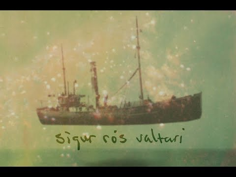 Cover Lagu Sigur Rós - Valtari [Full Album Stream] STAFABAND
