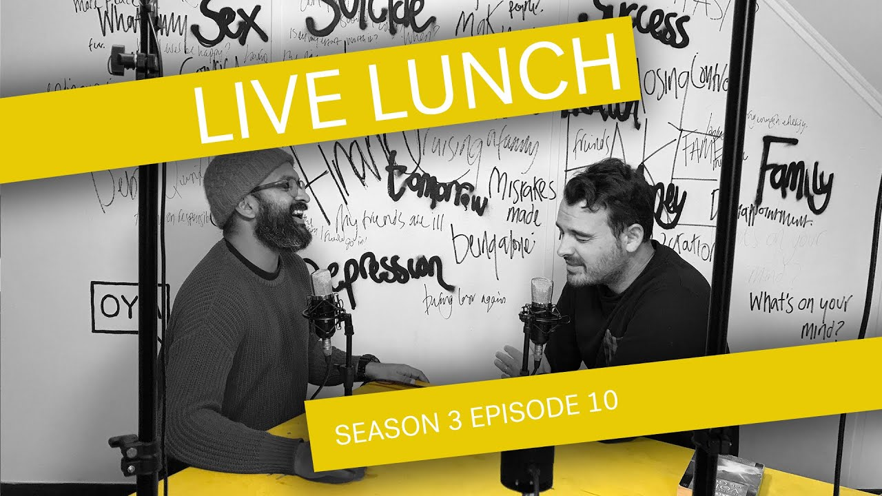 Money | #Livelunch - Season 3 Episode 10 Cover Image
