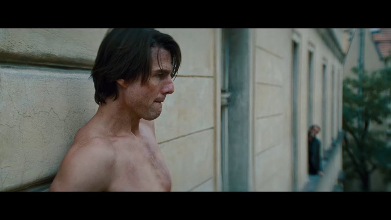 Download Mission: Impossible - Ghost Protocol - Hospital Scene (HD)