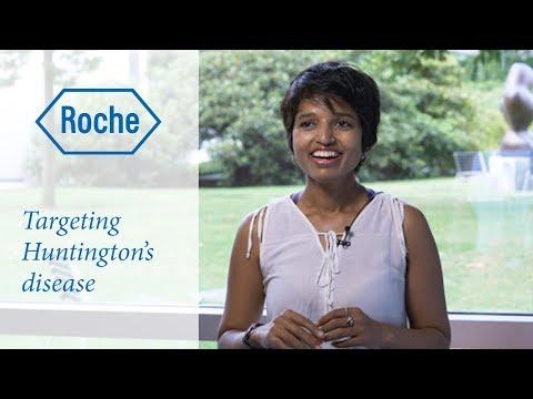 How Roche Is Targeting Huntington's Disease