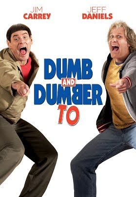 Dumb And Dumber 2 Bloopers