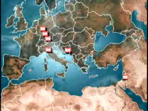 Work for the U.S. Army Corps of Engineers Europe District - YouTube
