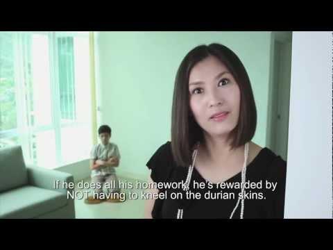 Hong Kong Tiger Mom (Full)