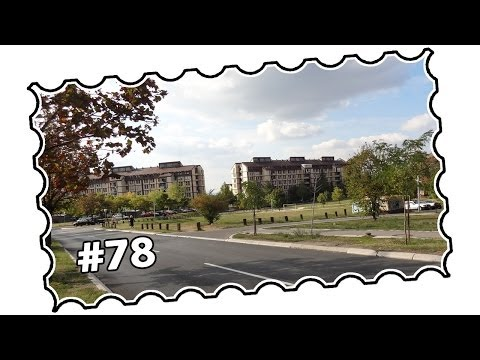 #78 - Belgrade, Serbia - Old Cerak and Labudovo brdo (07/2013)