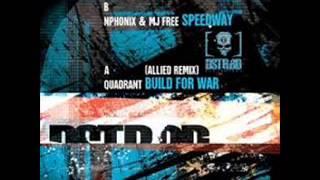 Nphonix & MJ Free - Speedway