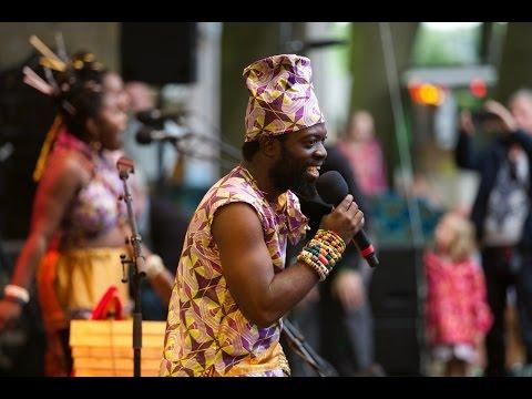 The Ghana Bigshots - Kyekye Kule - AFH603