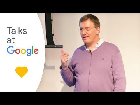 "Johannes Freiesleben: ""Science of Organisational Happiness"" | Talks at Google"