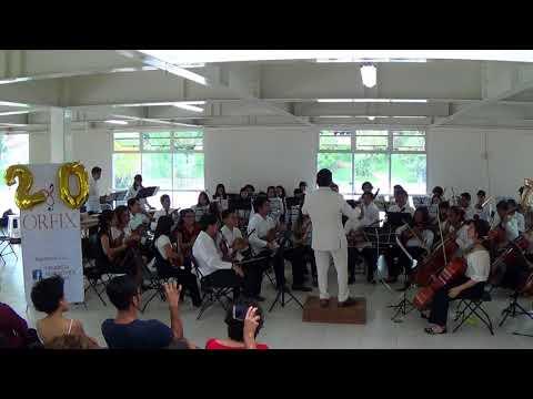 Huapango de Mocayo ORFIX von YouTube · Dauer:  9 Minuten 54 Sekunden