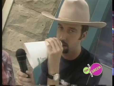 Tom Green Show - Funny Bits