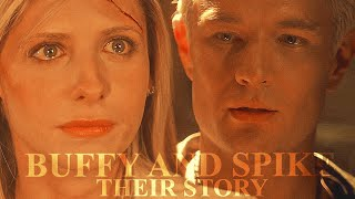 Download lagu Buffy and Spike | Their Story