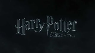 """Засветись 2016. Трейлер фильма """"Гарри Поттер и Кубок огня"""""""