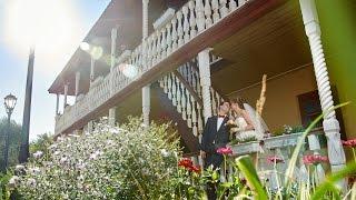 Wedding Marat and Liliya HD 1080p (Свадьба в Казани)