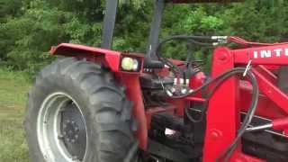 case ih 585 for sale 16 900