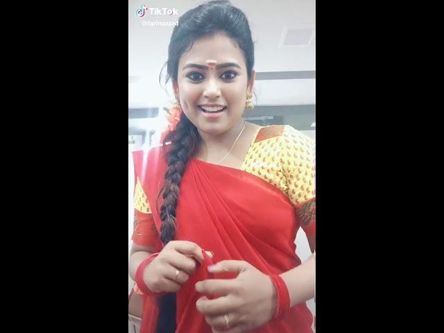 Vj Farina Azad dubshmash video