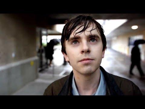 Хороший доктор (1 сезон) — Русский трейлер (2017)