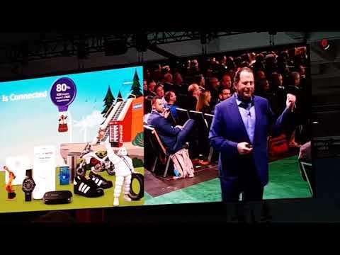 Dreamforce 2017: Marc Benioff - Salesforce