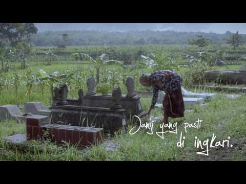 Jono Terbakar - Ziarah (Official Lyric Video)
