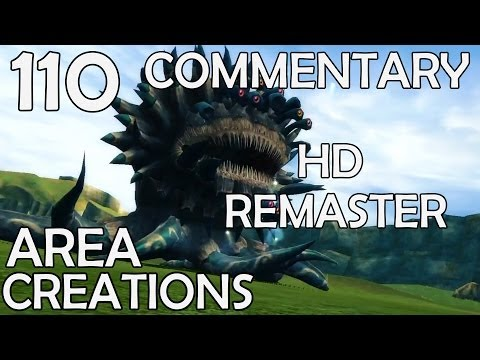 Final Fantasy X HD Remaster - 100% Commentary Walkthrough - Part 110 - Monster Arena Area Conquest