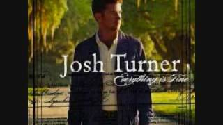 Watch Josh Turner So Not My Baby video