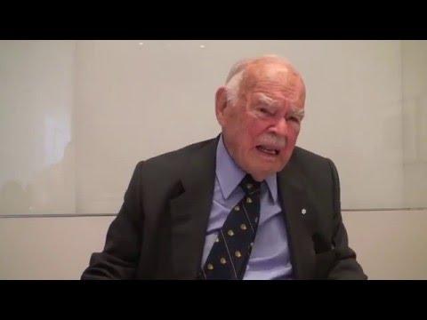Oral Histories - Gerry Heffernan