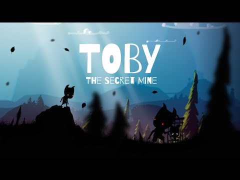 Toby: The Secret Mine (by Headup Games GmbH & Co KG) - iOS/Android/Steam - HD Gameplay Trailer